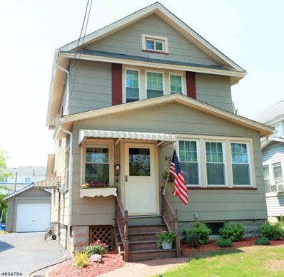 307 Washington Ave, Nutley Twp., NJ 07110 - MLS#: 3471194