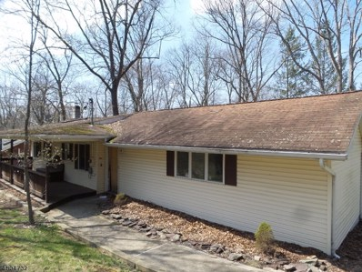 931 Cedar Dr, Stillwater Twp., NJ 07860 - MLS#: 3471196