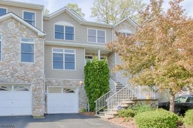 335 Summerhill Dr, Parsippany-Troy Hills Twp., NJ 07950 - MLS#: 3471282