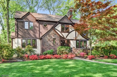 659 Forest Ave, Westfield Town, NJ 07090 - MLS#: 3471386