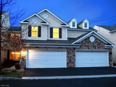 10 Kelley Ln UNIT C1, Parsippany-Troy Hills Twp., NJ 07054 - MLS#: 3471397