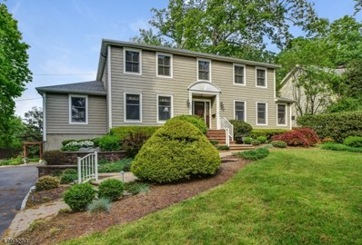 544 Forest Ave, Westfield Town, NJ 07090 - MLS#: 3471419