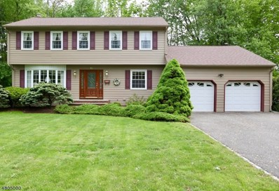 15 Wilson Ave W, East Hanover Twp., NJ 07936 - MLS#: 3471454