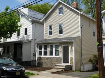 42 Ella St UNIT 1, Bloomfield Twp., NJ 07003 - MLS#: 3471485
