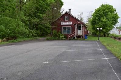 8 Railroad Ave, Mount Olive Twp., NJ 07836 - MLS#: 3471550