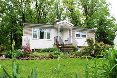 51 Oakdale Rd, Parsippany-Troy Hills Twp., NJ 07834 - MLS#: 3471556