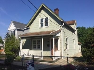 24 Mechanic St, Somerville Boro, NJ 08876 - MLS#: 3471611