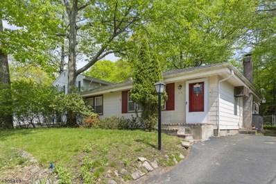 33 Cherokee Ave, Rockaway Twp., NJ 07866 - MLS#: 3471924