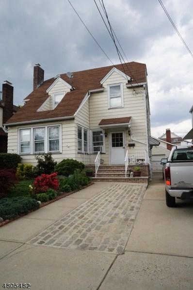853-855 Magie Ave, Elizabeth City, NJ 07208 - MLS#: 3471944