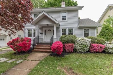 422 Tappan Ave, North Plainfield Boro, NJ 07060 - MLS#: 3472026
