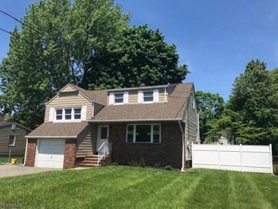 122 Tompkins Ave, South Plainfield Boro, NJ 07080 - MLS#: 3472062