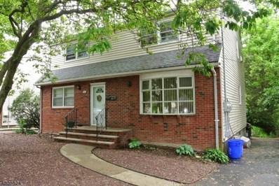 540 Broughton Ave, Bloomfield Twp., NJ 07003 - MLS#: 3472144