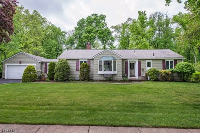 187 Smull Ave, West Caldwell Twp., NJ 07006 - MLS#: 3472179