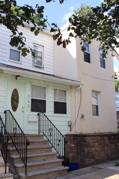 263 Lafayette Ave, Lyndhurst Twp., NJ 07071 - MLS#: 3472192