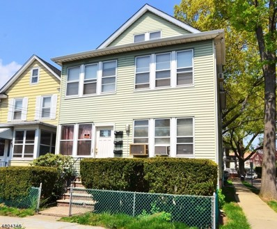 624 Gregory Ave, Clifton City, NJ 07011 - MLS#: 3472243