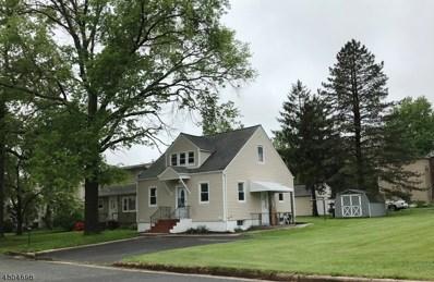 304 S 19TH Ave, Manville Boro, NJ 08835 - MLS#: 3472285