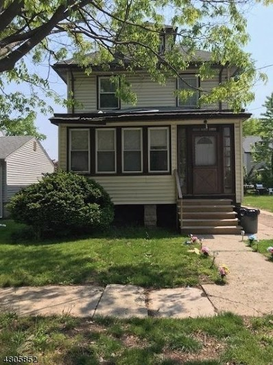 1243 Chestnut St, Roselle Boro, NJ 07203 - MLS#: 3472368