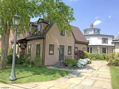 40 Murray Hill Sq UNIT 40, New Providence Boro, NJ 07974 - MLS#: 3472413