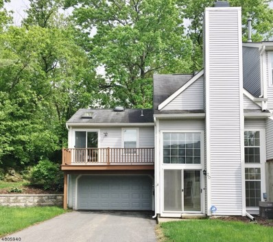 20 Green Heron Drive, Allamuchy Twp., NJ 07840 - MLS#: 3472418