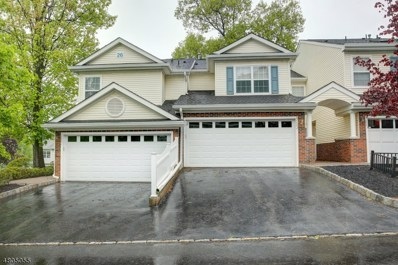 2602 Ashfield Ct, Denville Twp., NJ 07834 - MLS#: 3472453