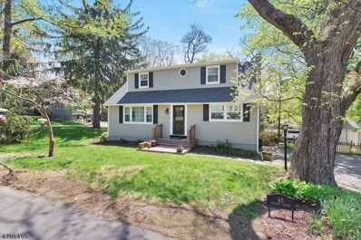 63 Division Ave, New Providence Boro, NJ 07901 - MLS#: 3472632
