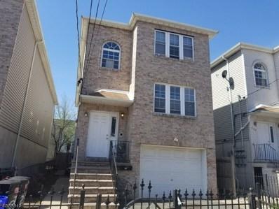 292-294 Sussex Ave, Newark City, NJ 07107 - MLS#: 3472644