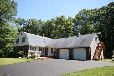 33 Milton Rd, Sparta Twp., NJ 07871 - MLS#: 3472776