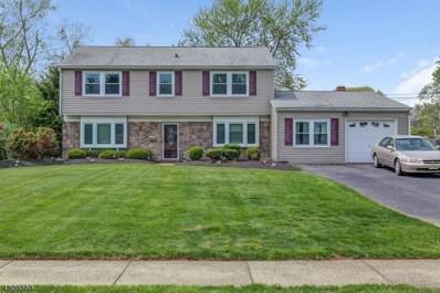 16 Johnson Rd, Franklin Twp., NJ 08873 - MLS#: 3472791
