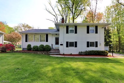 115 Passaic St, New Providence Boro, NJ 07974 - MLS#: 3472927