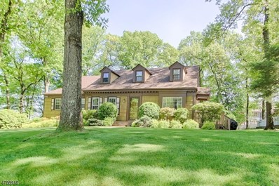 27 Rolling Hill Dr, Morris Twp., NJ 07960 - MLS#: 3473012