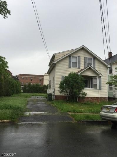 221 E Price St, Linden City, NJ 07036 - MLS#: 3473059