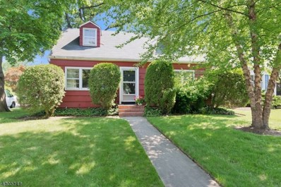46 Elizabeth Ave, Cranford Twp., NJ 07016 - MLS#: 3473138