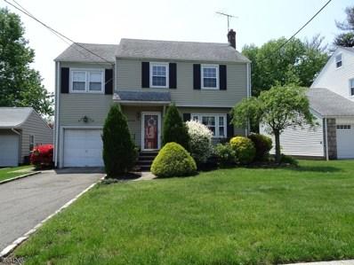 79 Greendale Rd, Clifton City, NJ 07013 - MLS#: 3473159