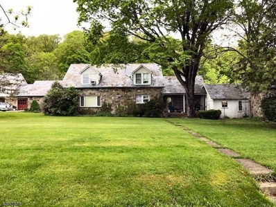 52-A Cobblewood Rd, Blairstown Twp., NJ 07825 - MLS#: 3473173