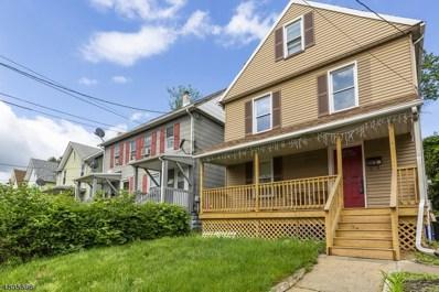 6 Howard St, North Plainfield Boro, NJ 07060 - MLS#: 3473327