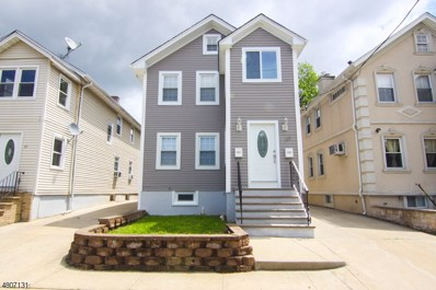 59 Charles St, Bloomfield Twp., NJ 07003 - MLS#: 3473477