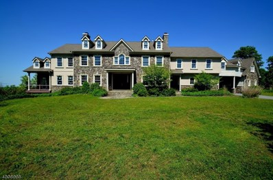 28 Forest Hill Dr, Sparta Twp., NJ 07871 - MLS#: 3473575
