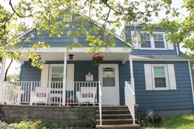 537 Harrison Ave, South Plainfield Boro, NJ 07080 - MLS#: 3473584