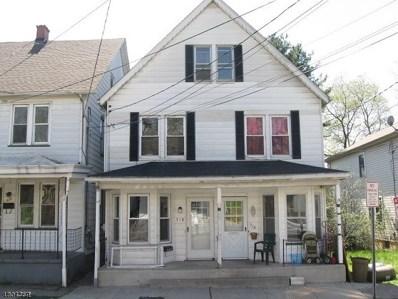 316 Warren St, Phillipsburg Town, NJ 08865 - MLS#: 3473662
