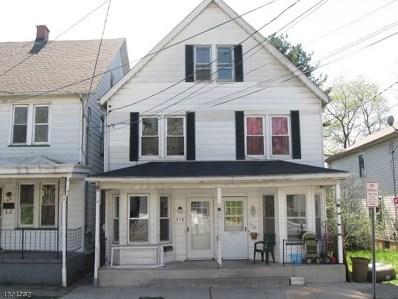 318 Warren St, Phillipsburg Town, NJ 08865 - MLS#: 3473672