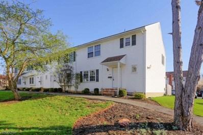 1614 Wm. & Mary Cmn, Hillsborough Twp., NJ 08873 - MLS#: 3473702