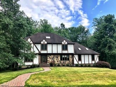 163 Cottage Pl W, Long Hill Twp., NJ 07933 - MLS#: 3473768