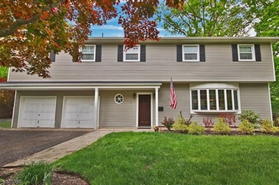 4 Cezar Ct, Wayne Twp., NJ 07470 - MLS#: 3473782