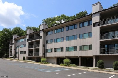 41 Mount Kemble Ave, 406 UNIT 406, Morristown Town, NJ 07960 - MLS#: 3473835