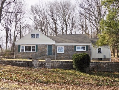 31 Gravel Hill Rd, Kinnelon Boro, NJ 07405 - MLS#: 3473972