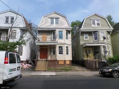 648 Grove St, Irvington Twp., NJ 07111 - MLS#: 3474047