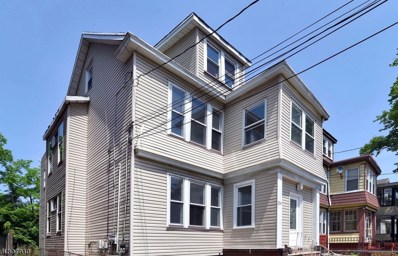 231 Wainwright St, Newark City, NJ 07112 - MLS#: 3474143