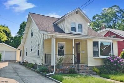 14 Downs Ave, Wharton Boro, NJ 07885 - MLS#: 3474150
