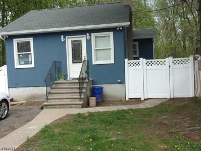 32 Grand St, Wayne Twp., NJ 07470 - MLS#: 3474164