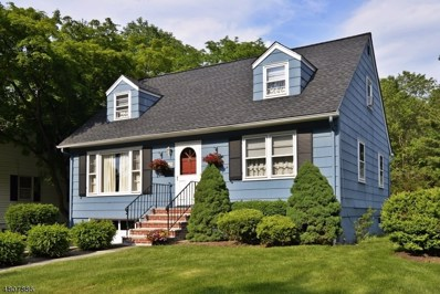 65 Passaic St, New Providence Boro, NJ 07974 - MLS#: 3474172